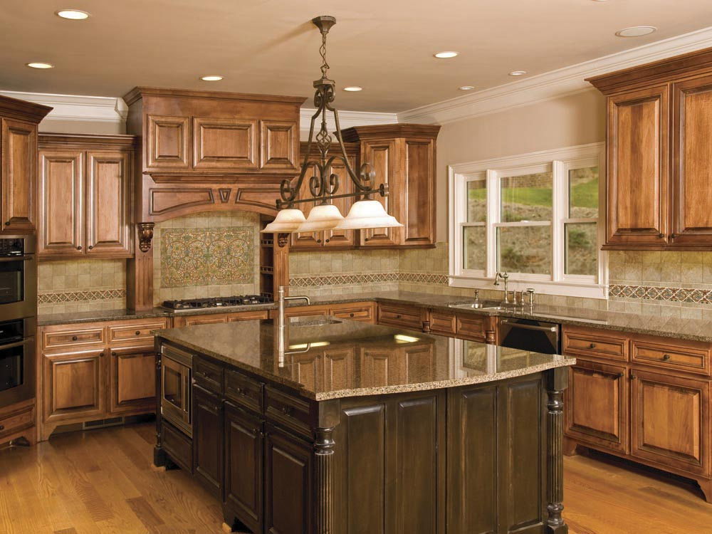 Amazing-Classic-Wooden-Style- ...