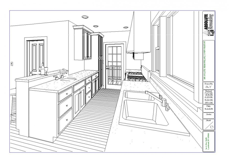 Pin by dailymarker on interior rendering schematics pinterest Kitchen design lesson plans