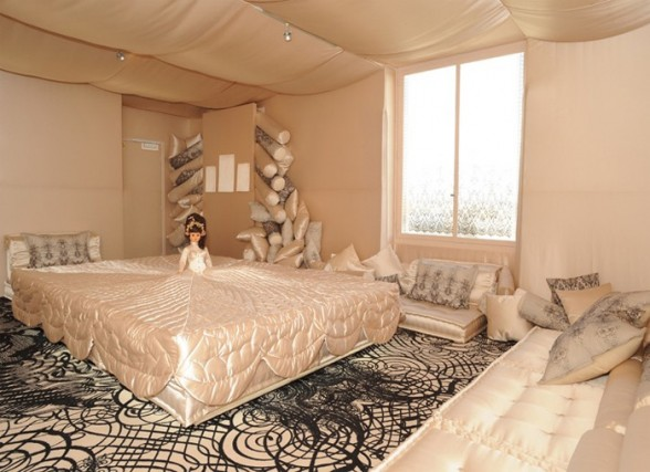 403 forbidden for Fashion themed bedroom ideas