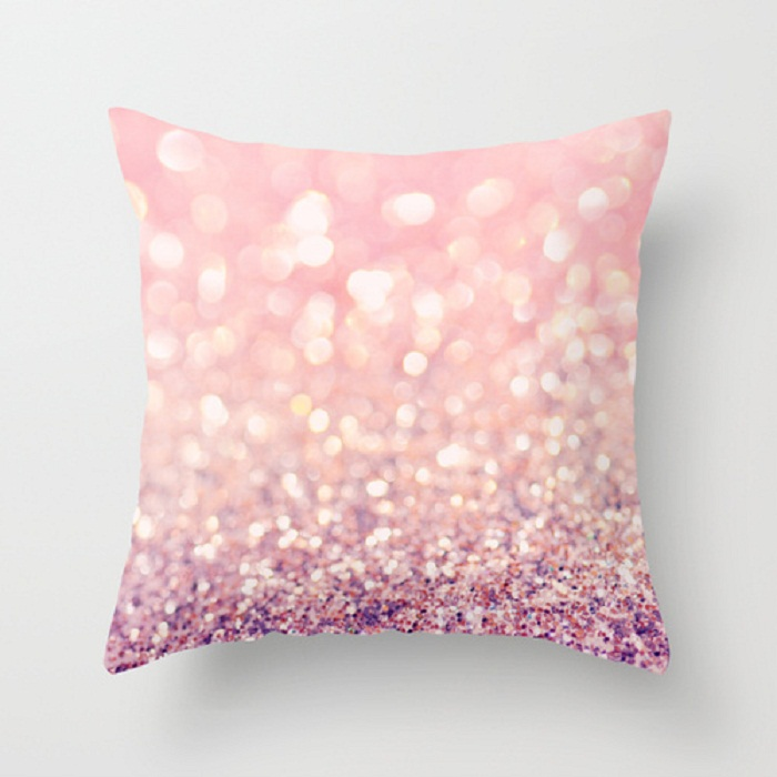 Pink Throw Pillows For Couch : Interior Design Ideas, Architecture Blog & Modern Design Pictures ~ CLAFFISICA