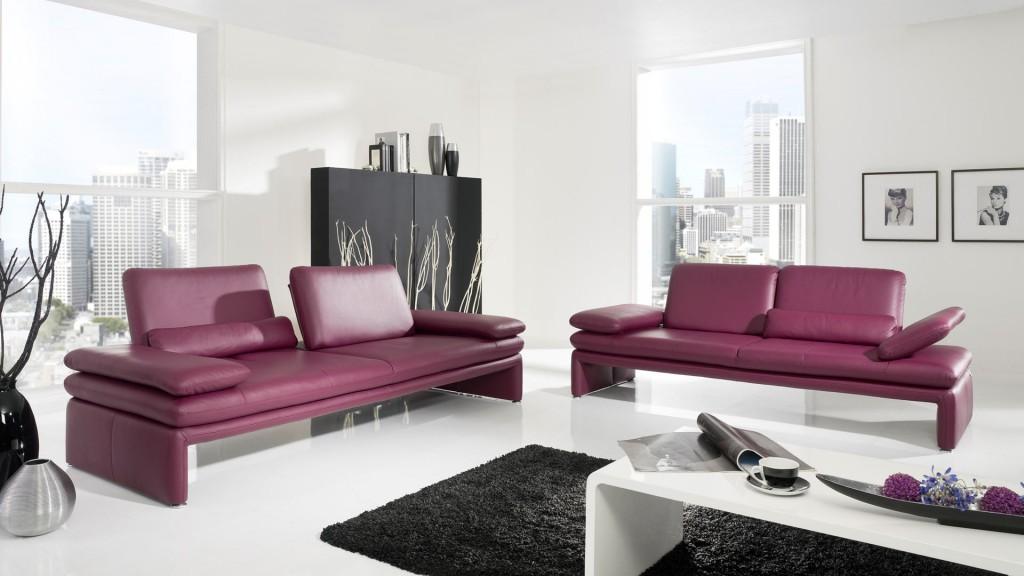 Interesting And Comfortable Dark Grey Stylish Sofa Bill