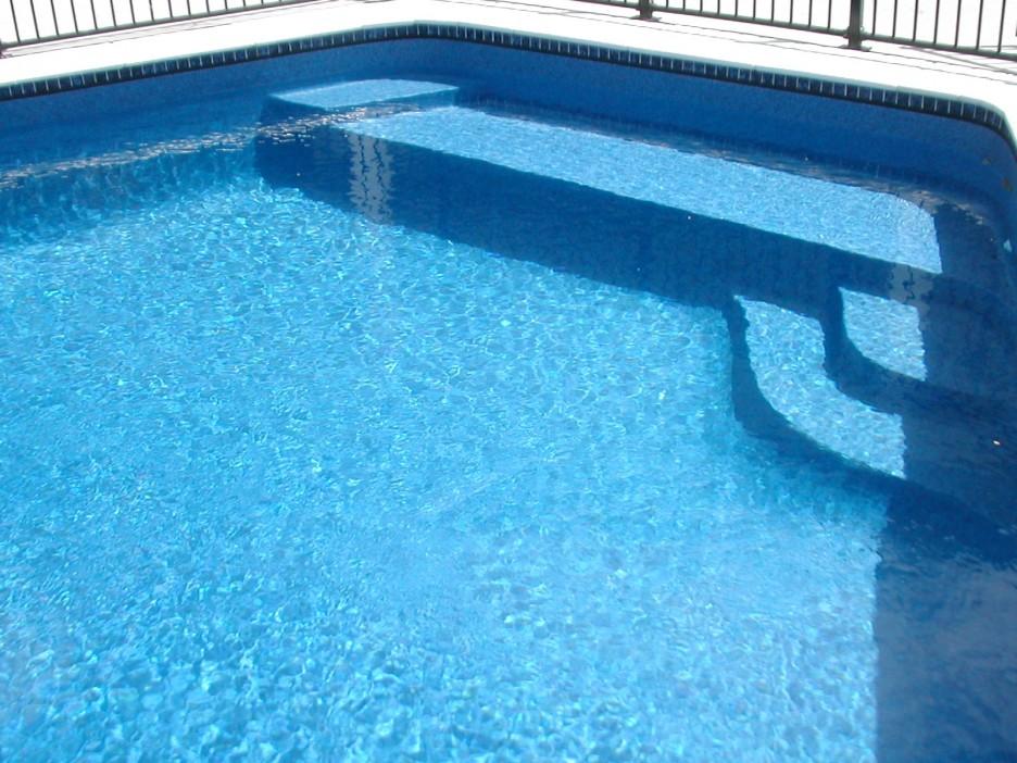 403 forbidden for Pool liner designs