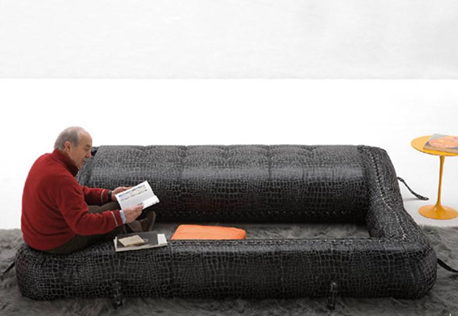 Interior design ideas architecture blog modern design for Cheap comfortable sofa