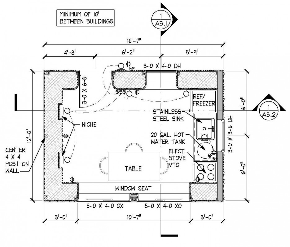 Interior design ideas architecture blog modern design for Small house plans with character