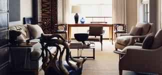 Elegant-Modern-Style-Gray-Sofa ...