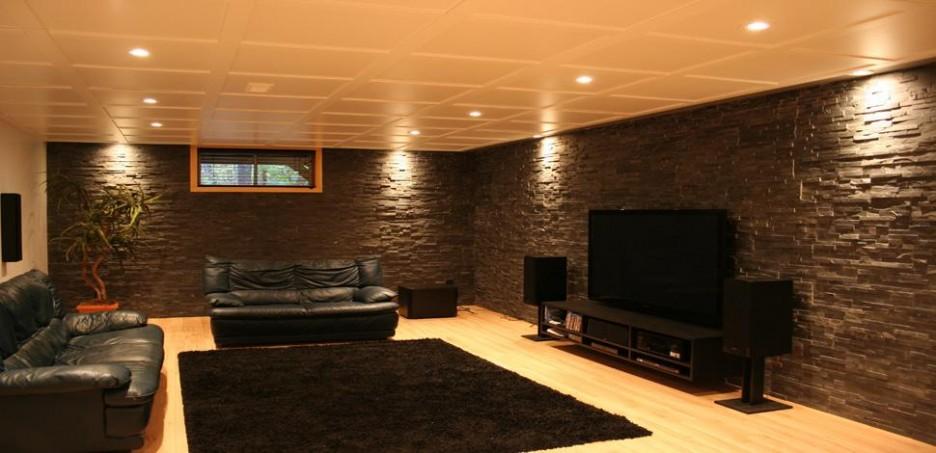 403 forbidden for Black ceiling basement ideas