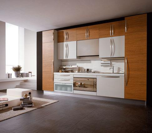 kitchen design italian style