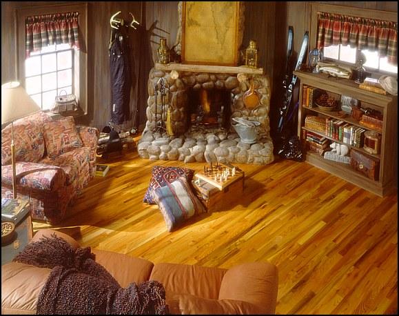 403 forbidden for Rustic red oak flooring