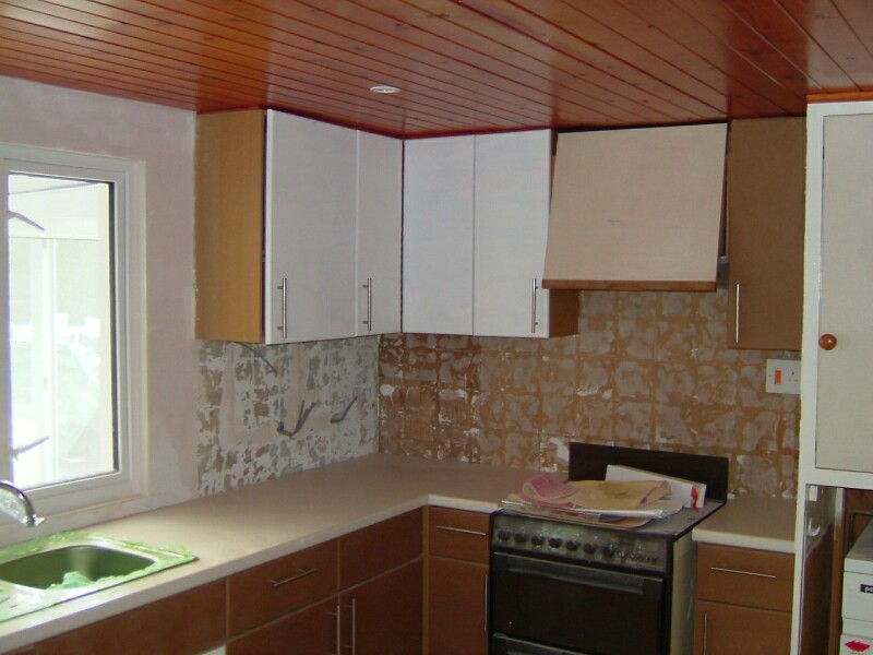 Kitchen: Fascinating Kitchen Cupboards Paint To Increase The Look ...