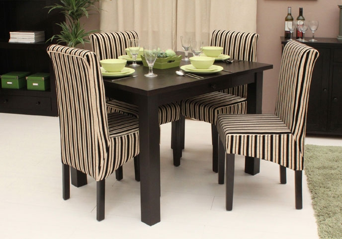 Small Dining Ta... Modern Wooden Round Dining Table Designs