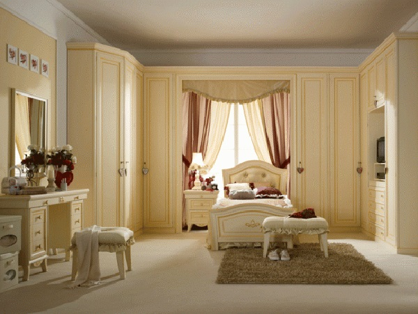 Bedroom Design Ideas For Women bedroom design cream | home decoration live