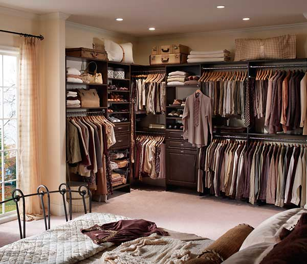 Bedroom: Gorgeous Modern Closet Ideas For Small Bedrooms Design