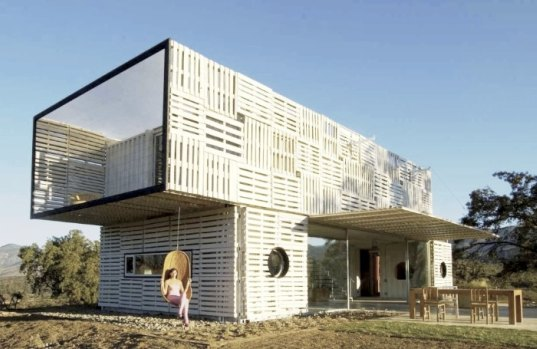 Incredible-Houses-Made-from- ...