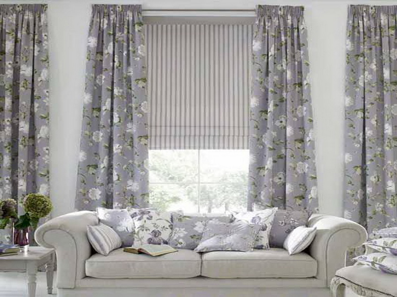 403 forbidden for Curtain ideas for large living room windows