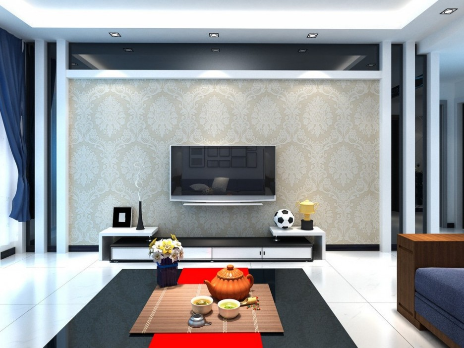 Tv Room Designs classy 80+ living room tv wall ideas design ideas of best 25+ tv