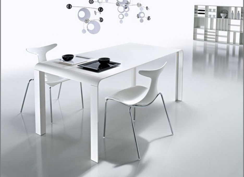 Small Modern Kitchen Table Fair  Small Modern Kitchen Tables