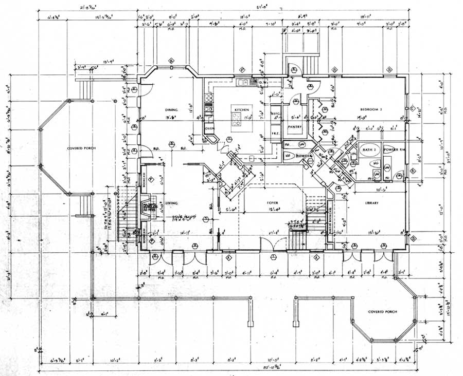 403 forbidden Architectural floor plans