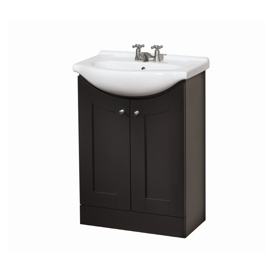 Home » Bathroom » Natural Bathroom Vanities Lowes Designed