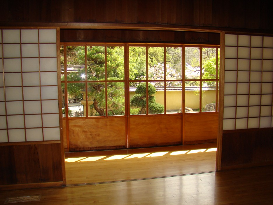 Eli5 How Is It That Old Japanese Houses Seem To Be Made