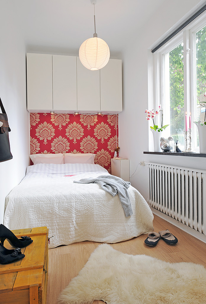 403 forbidden for Small bedroom renovation