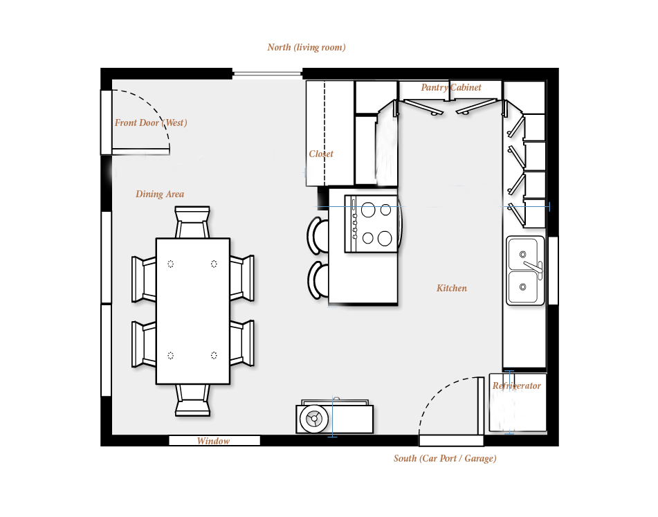 403 forbidden for Area of a floor plan