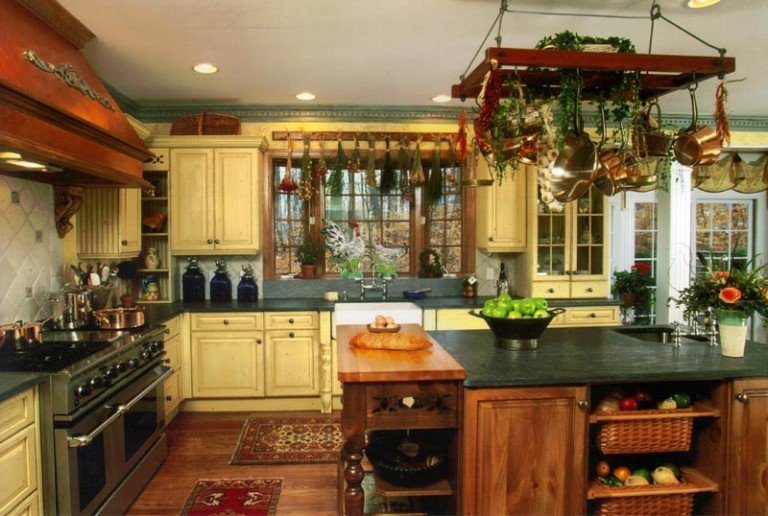 403 forbidden - Black and yellow kitchen ideas ...