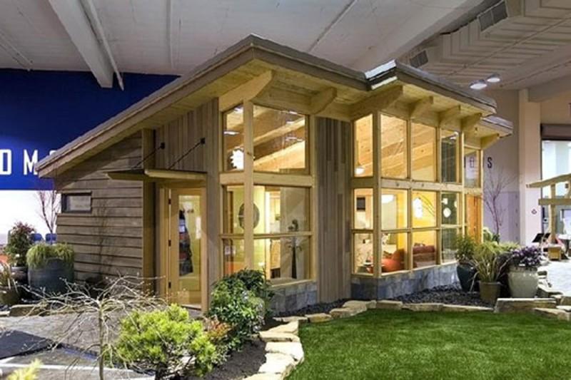 Interior Design Ideas Architecture Blog Modern Design: modern style prefab homes
