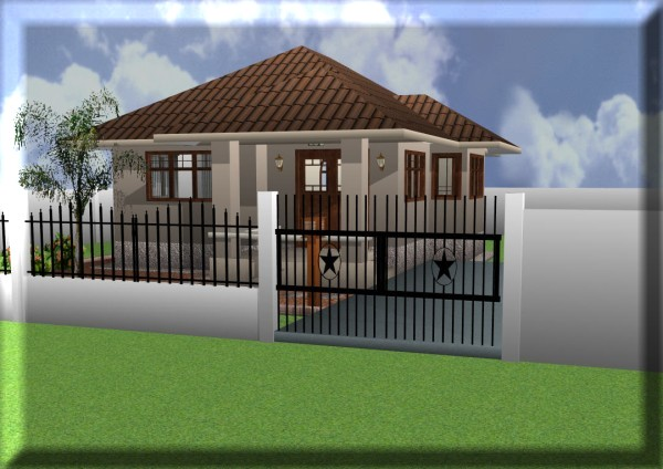 ideas design small house