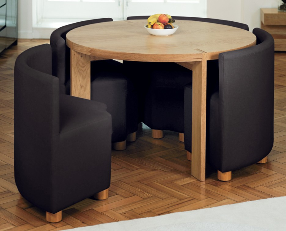 403 forbidden - Round kitchen tables for small spaces minimalist ...