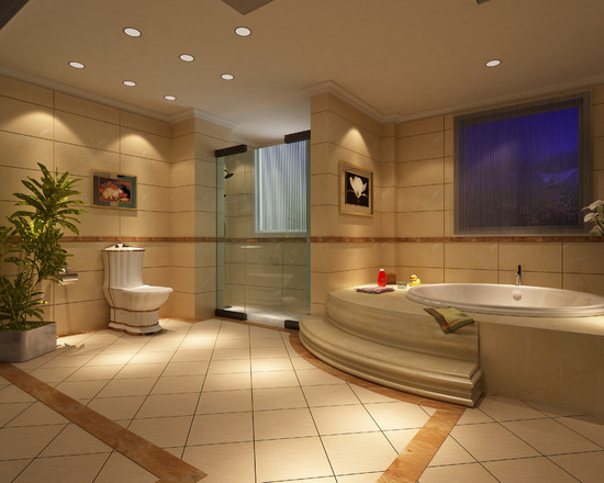 Make Your Own Bathroom Design : Interior design ideas architecture modern