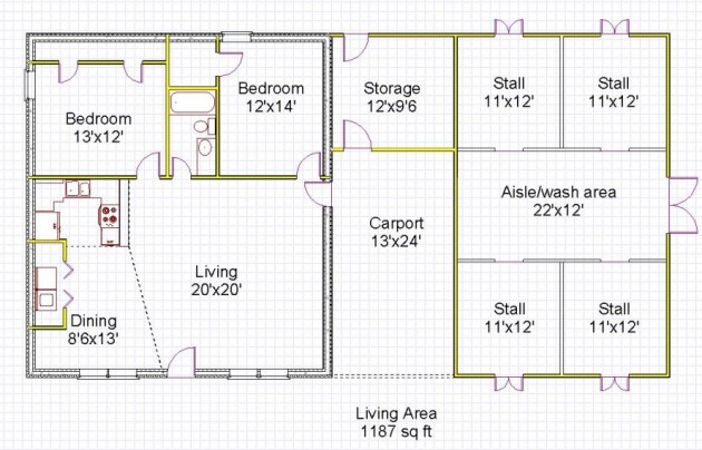 Small icf house plans 28 images icf open floor plans for Small icf house plans