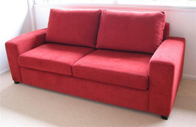Interior design ideas architecture blog modern design for Two seater sofa living room ideas