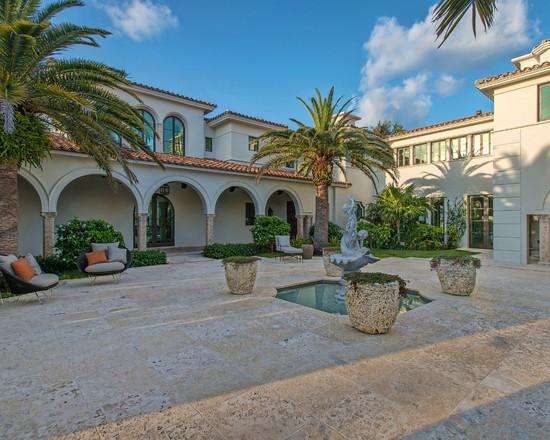 403 forbidden for Mediterranean house features