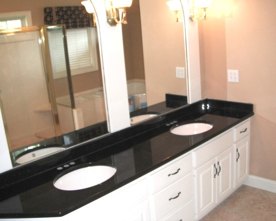 403 forbidden for White kitchen cabinets with black galaxy granite
