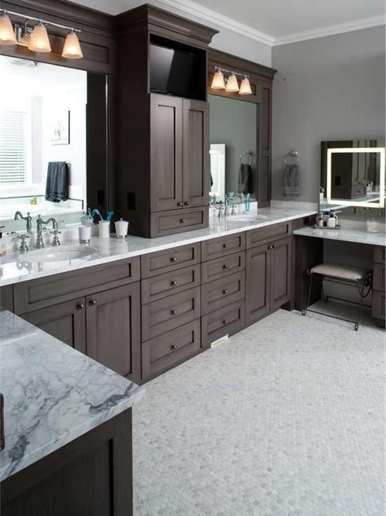 Interior design ideas architecture blog modern design for New england bathroom ideas