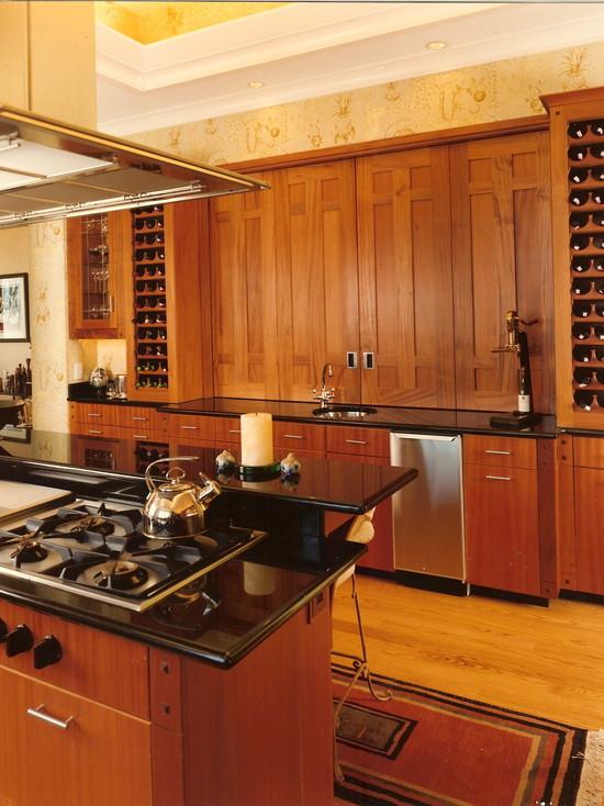 Interior design ideas architecture blog modern design pictures claffisica for Prairie style kitchen design