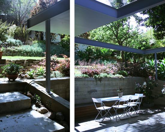 Modern Outdoor Landscape Design on Garden Villa Jasmine Interior Design Architecture And Furniture