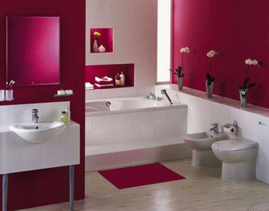 Interior design ideas architecture blog modern design for Beautiful contemporary bathrooms