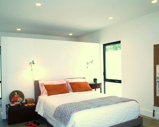 Interior design ideas architecture blog modern design for Brilliant paint colors for bedrooms