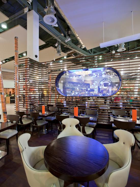 Interior design ideas architecture modern