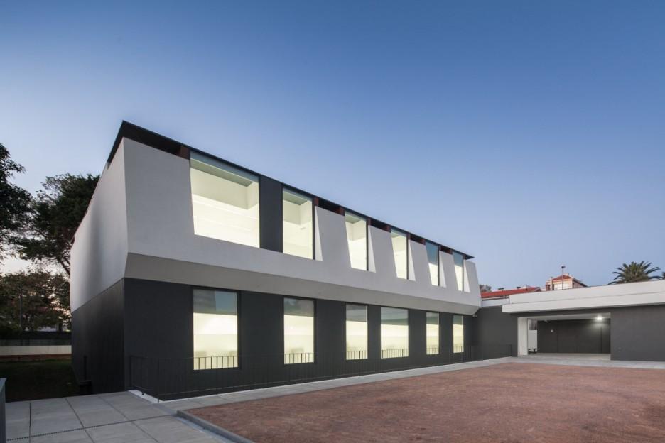 Interior design ideas architecture blog modern design for Flat architecture design