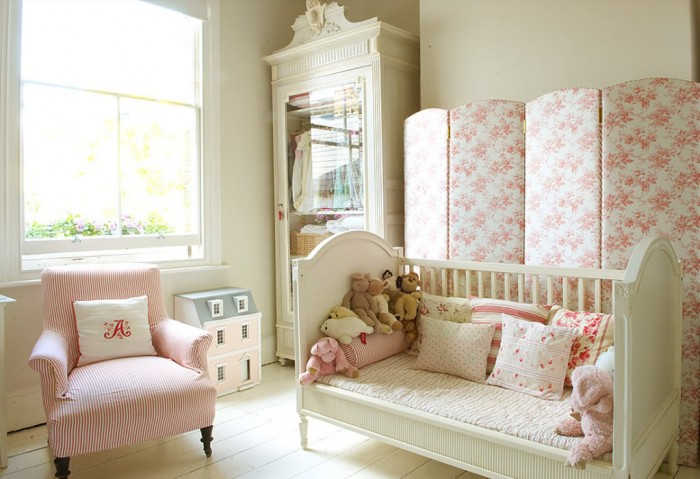 Bedroom: Charming Interior Design With Little Girls Bedroom Ideas ...