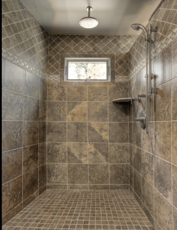 Bathroom Tile Ideas Small Room : Forbidden