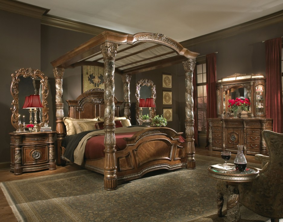 King Size Bedroom Sets