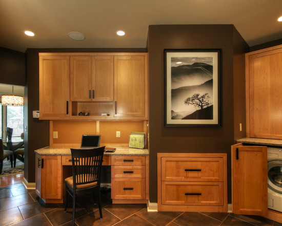 Interior design ideas architecture blog modern design for Elegant residences kitchens