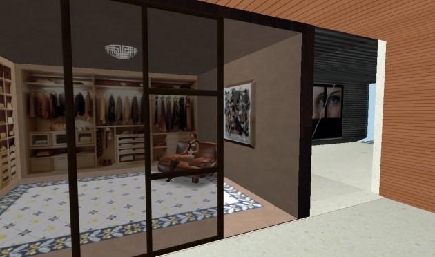 Interior design ideas architecture blog modern design for Special door design