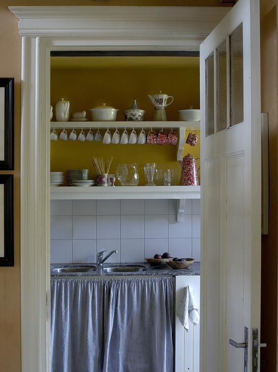 Interior design ideas architecture blog modern design for Minimalist pantry design