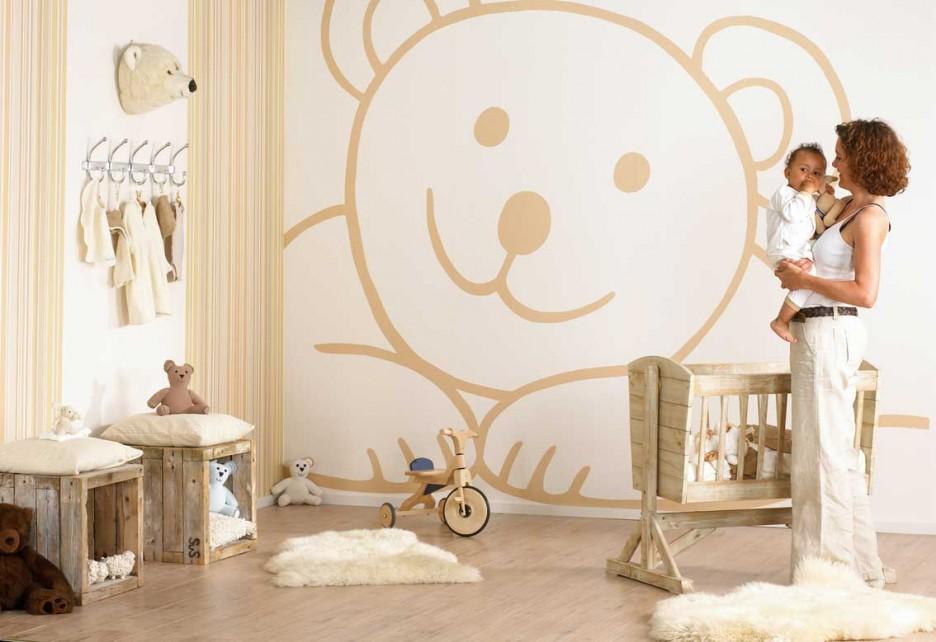 Bebek Odası Alışverişi