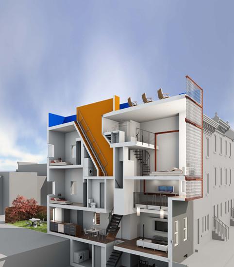Interior design ideas architecture blog modern design pictures claffisica - Painting interior and exterior plan ...