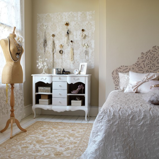 Interior design ideas architecture blog modern design - Beige walls bedroom ideas ...